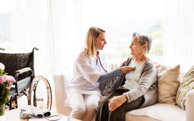 How can I be sure my Mom's nursing home is safe? |Op Health