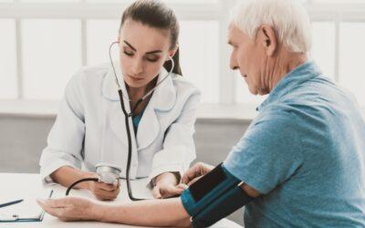 Common Elderly Health Issues