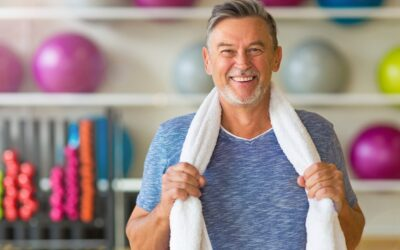 Tips for Elderly to Stay Healthy