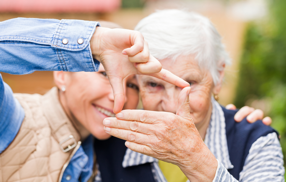 How To Show Your Love With Elders Having Dementia
