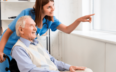 Giving Elderly Care at Home