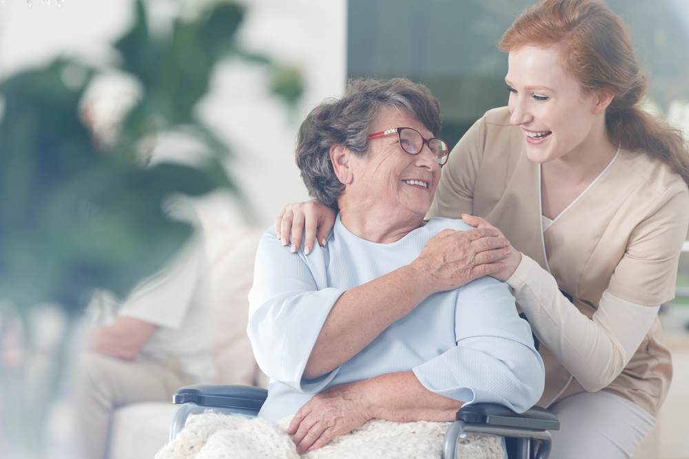 Senior Retirement Homes | Health Nursing Care in Canada | Op Health